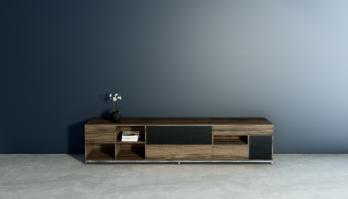tv unit silwer_wood_blue resize IMAGE 1 Links